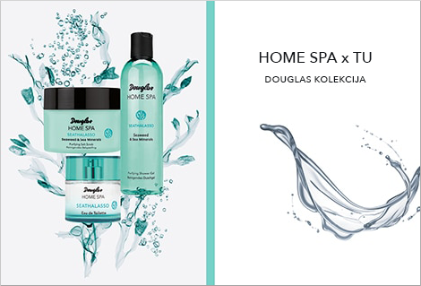 Douglas Home Spa