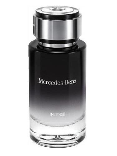 Mercedes benz perfume for men intense parfumerija for Mercedes benz intense perfume