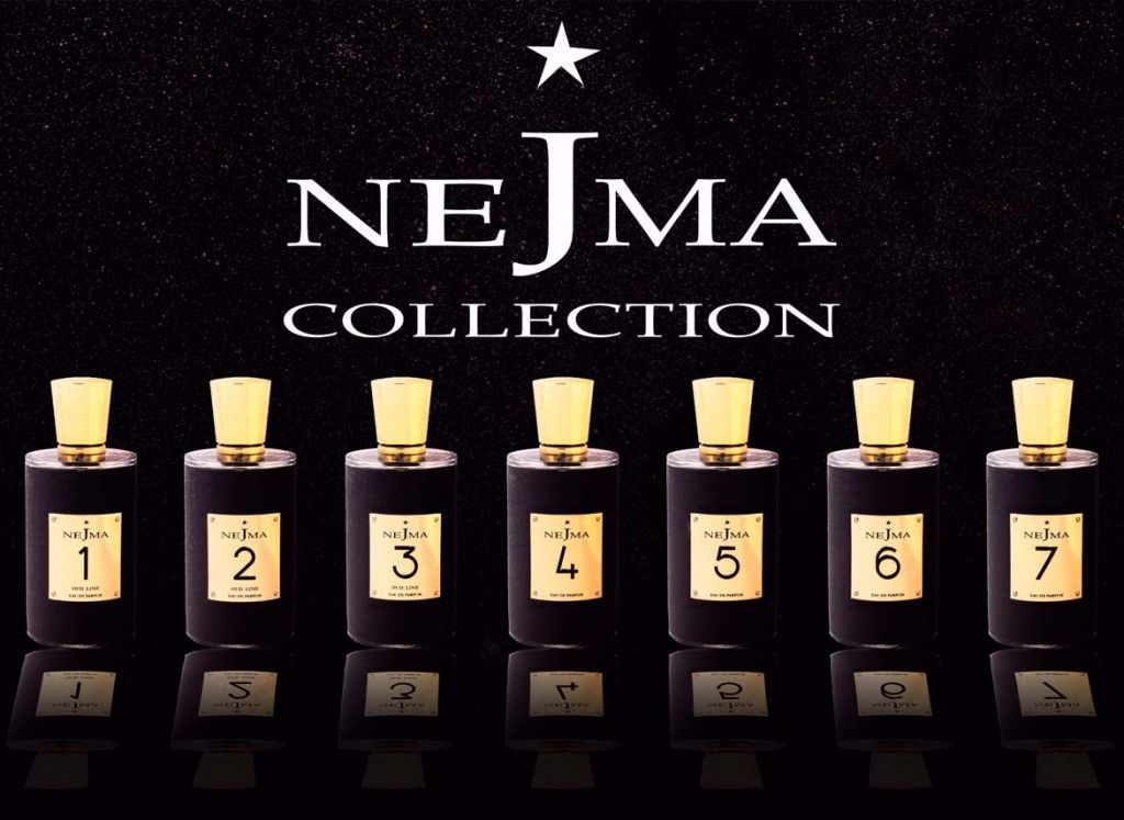 NEJMA COLLECTION