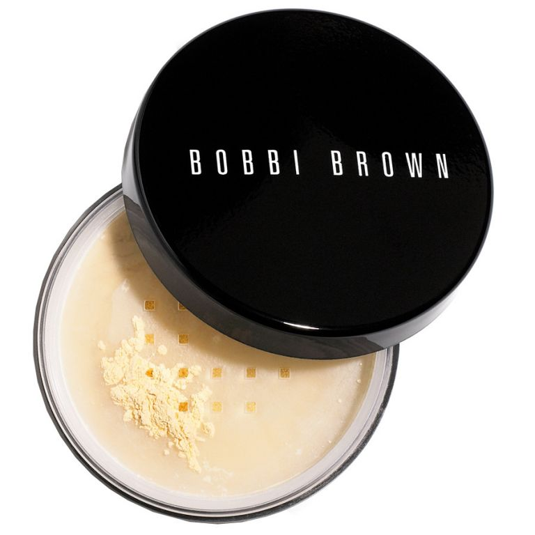 bobbi brown sheer finish loose powder parfumerija. Black Bedroom Furniture Sets. Home Design Ideas
