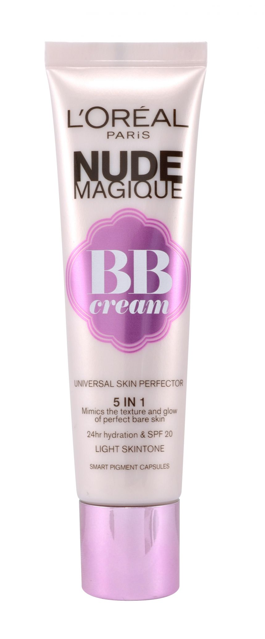 Nude magique bb cream - BB kreem Loreal Paris hind
