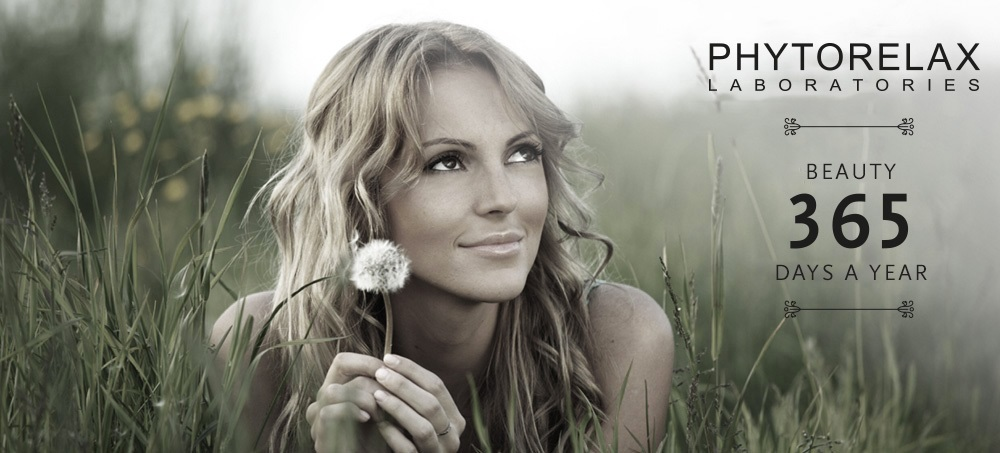 PHYTORELAX LABORATORIES