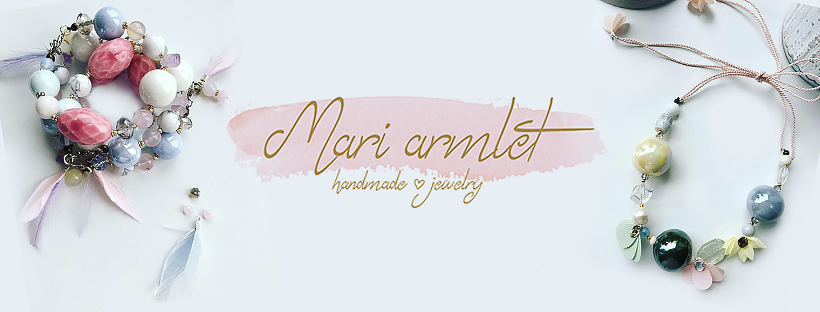 MARI ARMLET