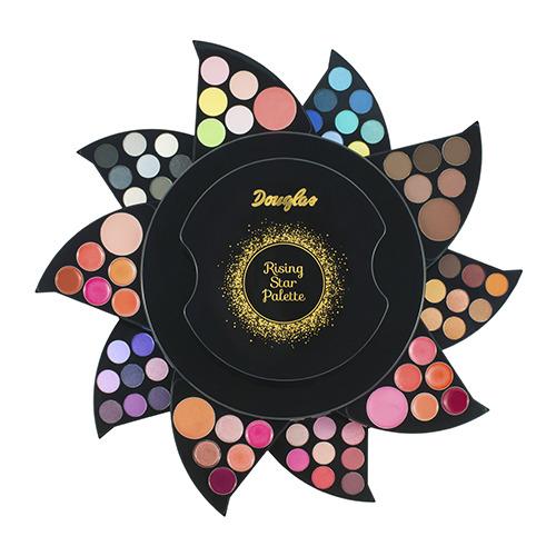 douglas make up rising star palette parfumerija douglas lietuva. Black Bedroom Furniture Sets. Home Design Ideas