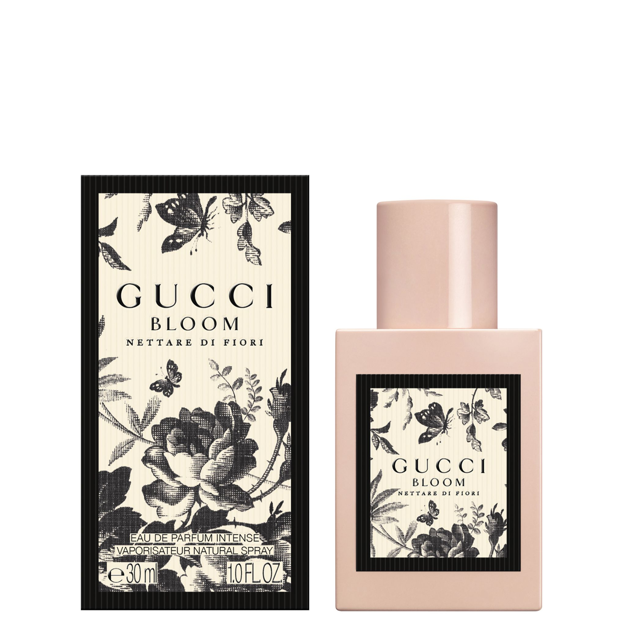 Gucci Bloom Nettare Di Fiori Parfumerija Douglas Lietuva