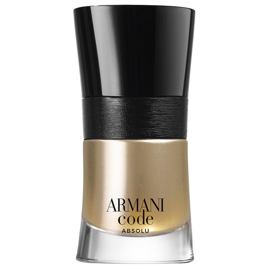 016f0c11ad8ac8 GIORGIO ARMANI Code Homme Absolu | Parfumerija Douglas Lietuva