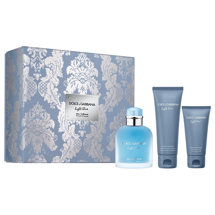 Dolce Amp Gabbana Light Blue Edp 100ml Set Parfumerija