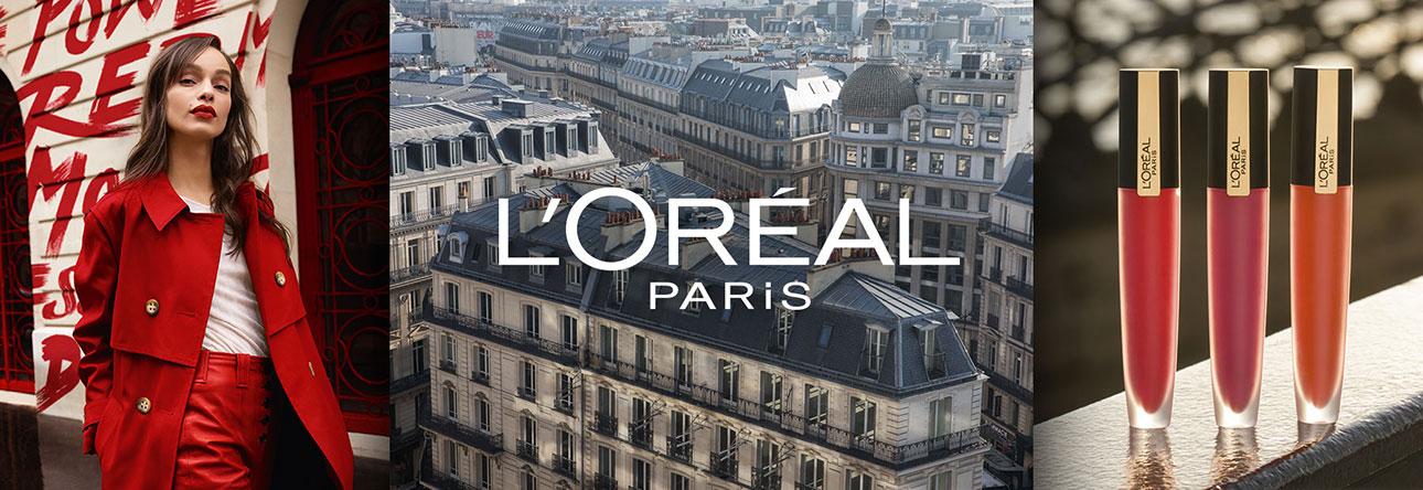 L′ORÉAL PARIS