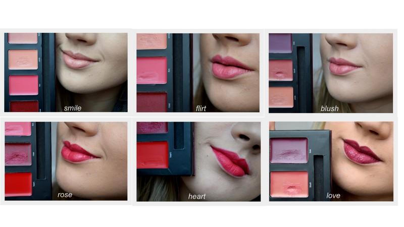 artdeco most wanted kiss kiss
