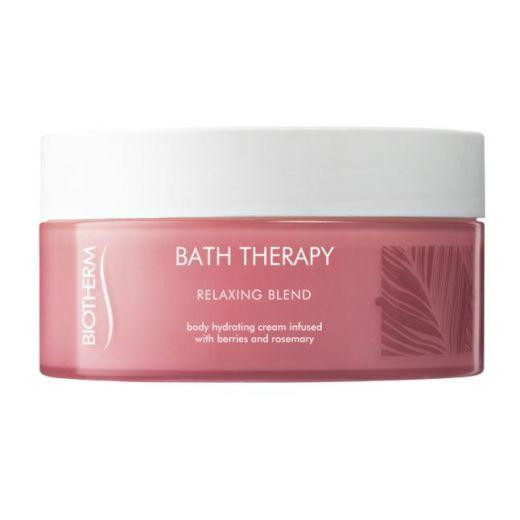 Relaxing Blend Hydrating Body Cream