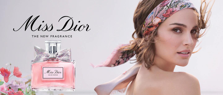 Dior Miss Dior Eau de Parfum kvepalai moterims